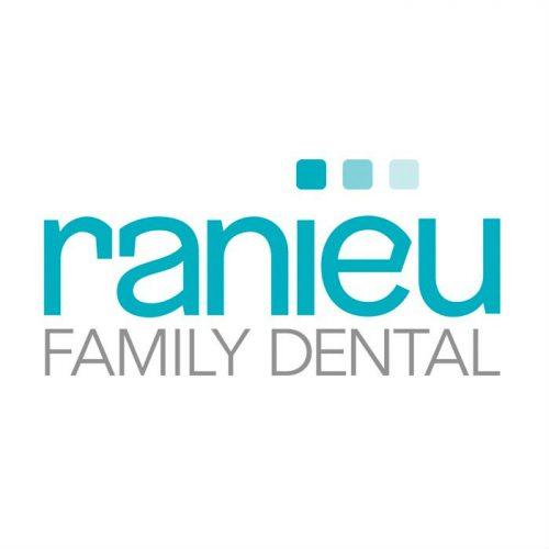 Logo of Ranieu Family Dental
